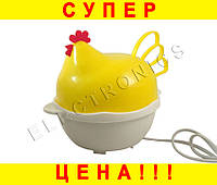 Паровая яйцеварка Egg Сooker 3106