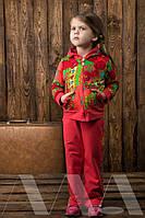 Спортивный костюм № 1-049