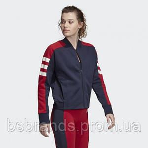 Женская спортивная куртка adidas SPORT ID W (АРТИКУЛ: DX7981)