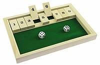 Настольная игра Мастер счета, Goki (WG175)