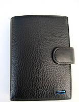 Мужское кожаное портмоне VERITY V132-22 black кожаное портмоне и кожаные кошельки оптом