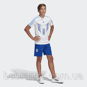 Детский летний спортивный костюм adidas MESSI SUMMER K (АРТИКУЛ: ED5723)