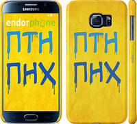 "Чехол на Samsung Galaxy S6 G920 ПТН ПНХ ""1132c-80"""