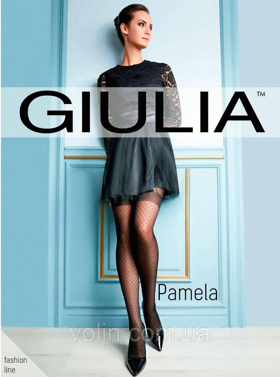 Колготки женские Giulia  Pamela 40 m.2