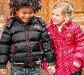 Как выбрать зимнюю одежду для новорожденного и старше?