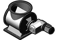 Питатель шлюзовый (затвор) ДРЦ-450М (аналог Ш5-45)