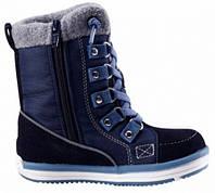 Ботинки зимние Reimatec Freddo, Reima, темно-синие (24) (569319_6980/24)