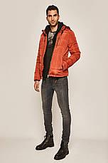 Зимняя короткая мужская куртка Medicine, фото 3