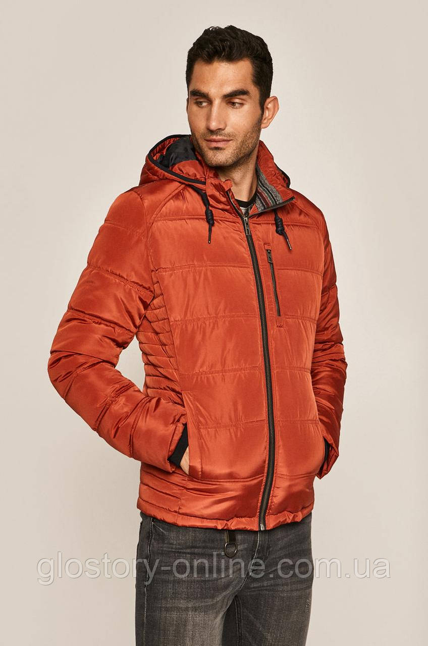 Зимняя короткая мужская куртка Medicine