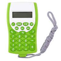 Карманный калькулятор Keenly KK-1880 - 8