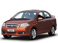 Тюнин Chevrolet aveo T250 (шевроле авео т250) 2005-2011