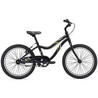 """Детский велосипед Giant Moda 20"""" черный (GT)"""