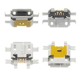 Connector HTC Desire V/Desire X/Desire SV/T328e/T328w/T326e (2шт)