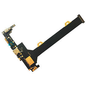 Flat Cable Lenovo K920 with charger connector