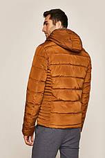 Зимняя короткая мужская куртка, фото 2