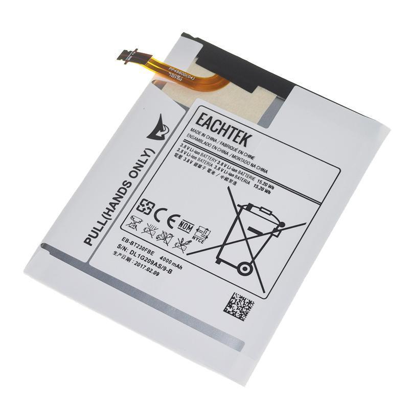 АКБ Original Quality Samsung T230/T231/T235 (EB-BT230FBE) (70%-100%)
