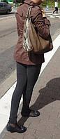 Женская сумка из натуральной кожи 2
