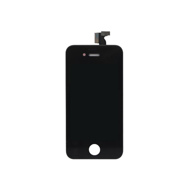 LCD iPhone 4S Black Compleate HC