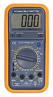 Цифровой мультиметр VC9808