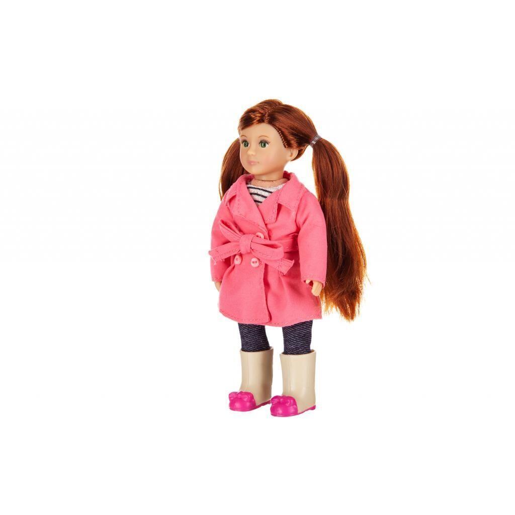 Кукла Our Generation Mini Лана 15 см (BD33007Z)