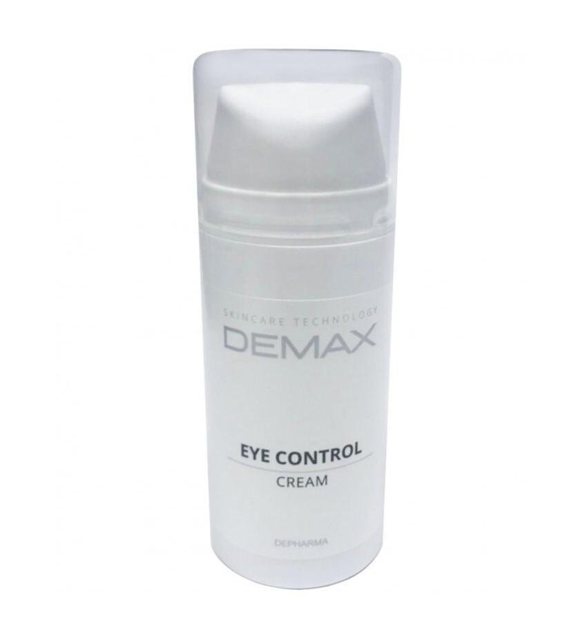 Demax Eye Control Cream Крем - контроль для зоны вокруг глаз