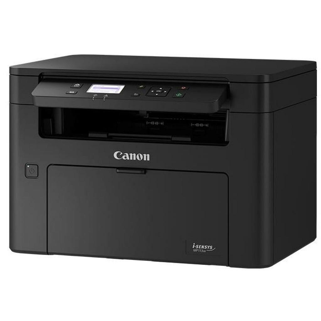 Многофункциональное устройство Canon i-SENSYS MF113w c Wi-Fi (2219C001)