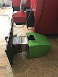 Пеллетная горелка AIR Pellet 36 (9-36 кВт) контроллер и шнек в комплекте, фото 4