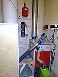 Пеллетная горелка AIR Pellet 36 (9-36 кВт) контроллер и шнек в комплекте, фото 9
