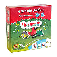 Настольная игра Банда Умников Турбосчёт (УКР003)