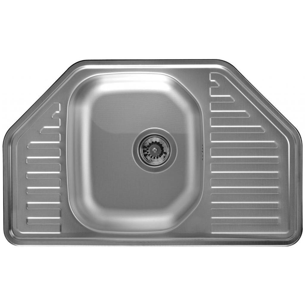 Мойка кухонная INTERLINE AEK 770
