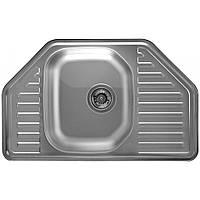 Мойка кухонная INTERLINE AEK 770, фото 1
