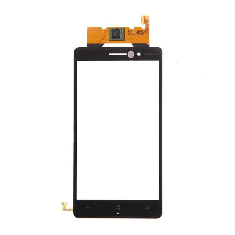 Touchscreen Nokia 830 Black OR