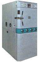Стерилізатор паровий напівавтоматичний M1-ST-НС (об'єм камери 100 л), аналог ГК-100