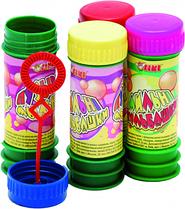 Мыльные пузыри Бульбашки 53405-ТК Tiki