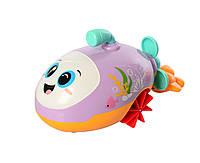 Водоплавающие игрушки 586 батискаф
