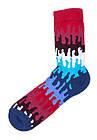 Носки Neseli Daily Узоры Краски 165014, фото 2
