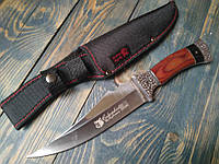 """Нож с фиксированным клинком Columbia """"Fantom G67"""""""
