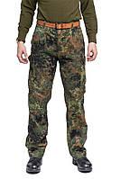 Оригинальные брюки Бундесвер в расцветке флектарн ВЫСШИЙ СОРТ, фото 1