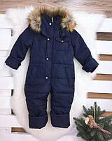 Зимові комбінезони для хлопчиків, фото 1