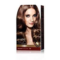 25420 Oriflame. Cтойкая краска для волос HairX TruColour - Тон 7.0., Темно-русый, 125 мл. Орифлейм 25420