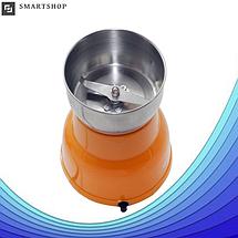 Кофемолка Domotec MS-1406 - Электрическая кофемолка с ротационным ножом 150W (s11), фото 3