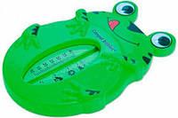 Термометр для води Жаба (зелёный), Canpol babies (9/220-1)