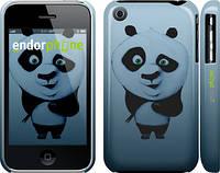"""Чехол на iPhone 3Gs Кунг-фу Панда """"759c-34"""""""