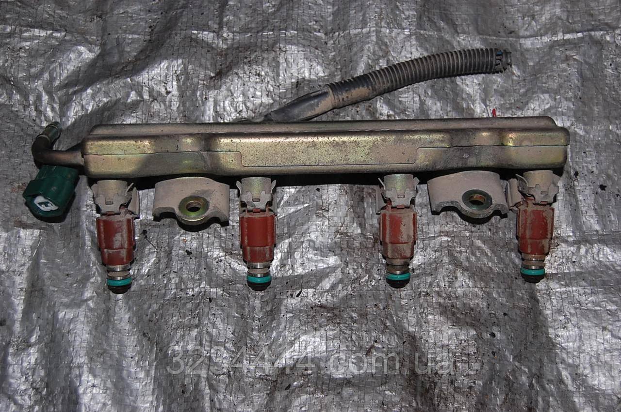 Форсунка двигуна NISSAN MICRA 03-11