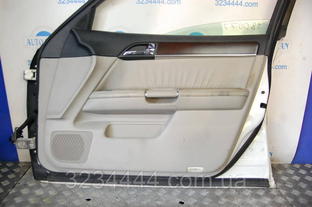 Обшивка дверей FR передньої правої INFINITI M35/M45 06-10