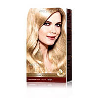 25423 Oriflame. Cтойкая краска для волос HairX TruColour - Тон 10.31., Светлый блонд, 125 мл. Орифлейм 25423