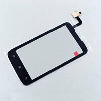 Сенсор (тачскрин, стекло) для смартфона Lenovo A316i black