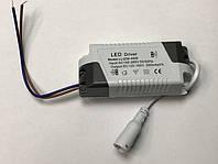 Драйвер для светодиодов LED-(36-48)х1W 285mA IP20 Код. 59663