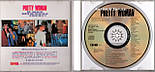 Музичний сд диск PRETTY WOMAN (Music From The Motion Picture) (1990) (audio cd), фото 2