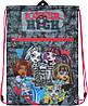 Сумка для обуви 601 Monster High‑5, с карманом